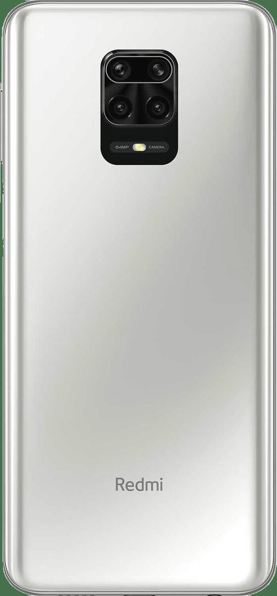 Glacier White Xiaomi Redmi Note 9 Pro 128GB.3