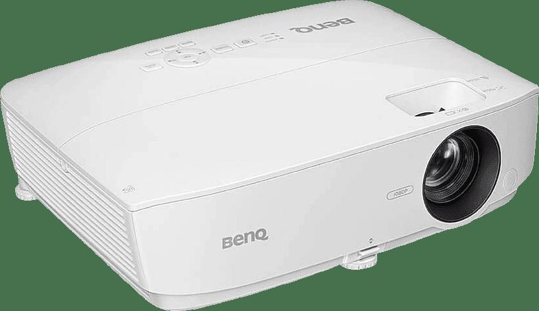 White Benq MS535.2
