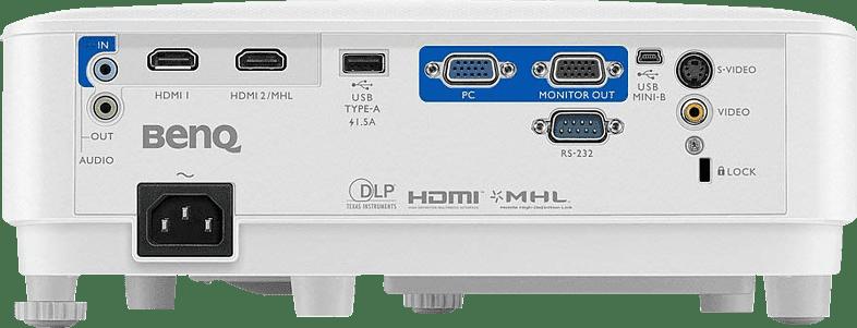 Weiß Benq MX611.3