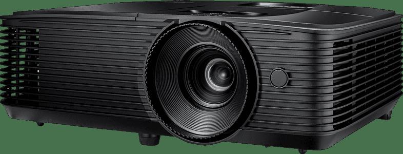 Schwarz Optoma HD144X Beamer - Full HD.3