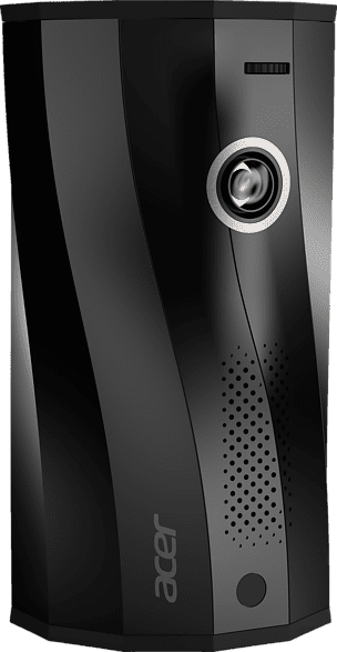 Black Acer C250i.4