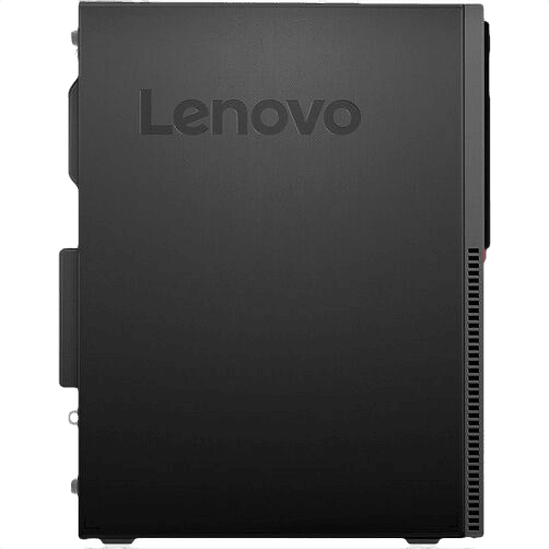 Black Lenovo M720t.3