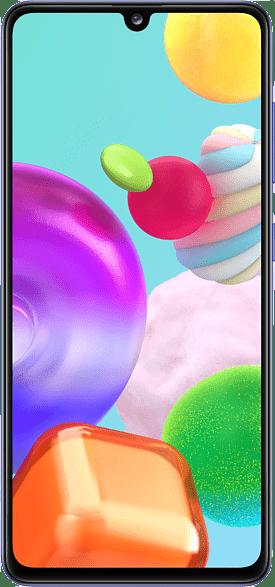 Blau Samsung Galaxy A41 64GB.1