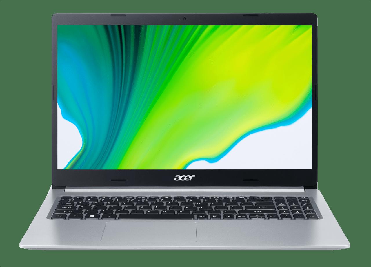 Silver Acer Aspire 5 A515-54G-75EF.1