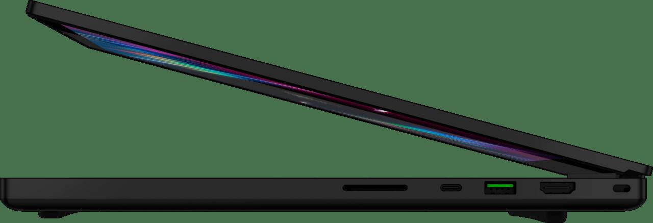 Schwarz Razer Blade Pro 17 (2020).4