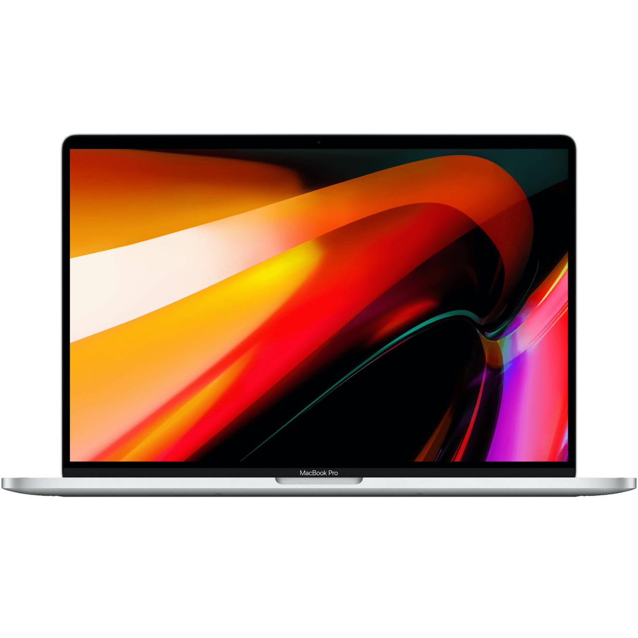 "Silber Apple 16"" MacBook Pro (Late 2019).1"