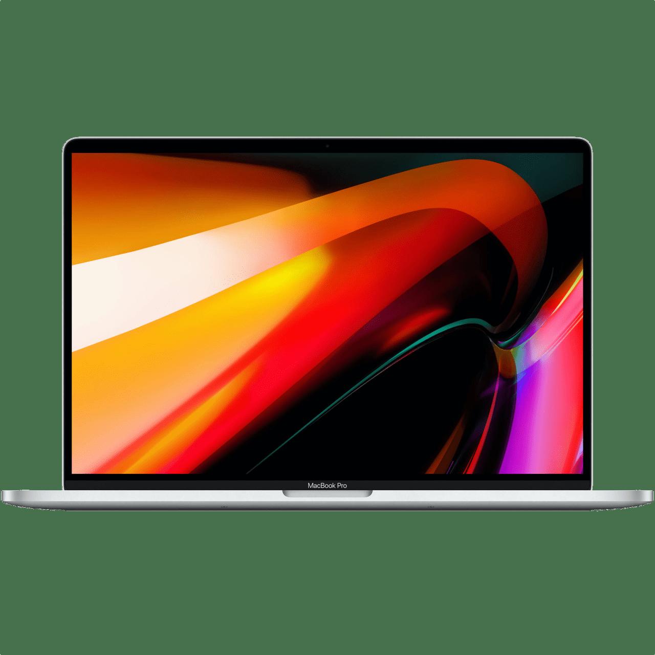 "Silber Apple 16"" MacBook Pro (Late 2019) Notebook - Intel® Core™ i9-9880H - 32GB - 1TB SSD - AMD Radeon Pro 5500M (4GB).1"