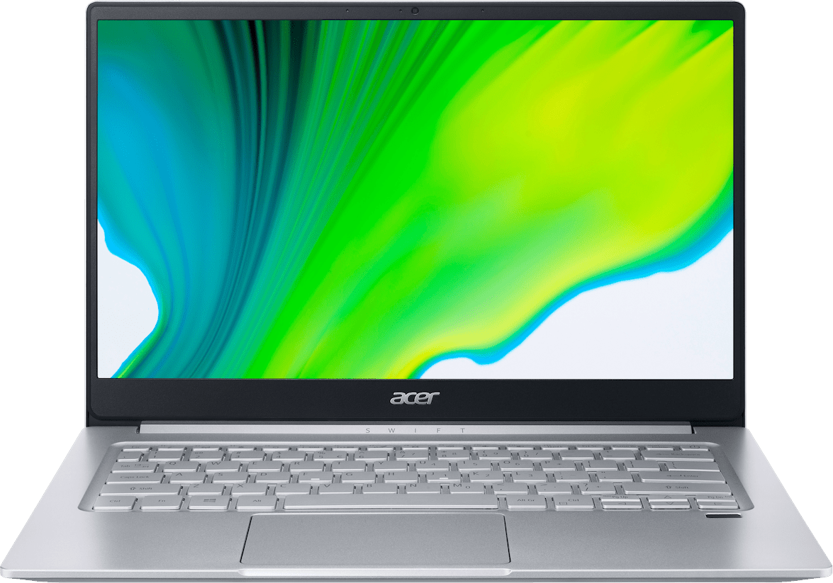 Silver Acer Swift 3 SF314-42-R27B.1
