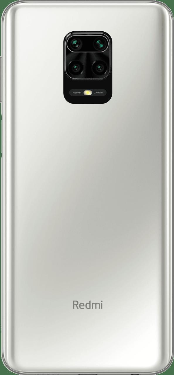 Weiß Xiaomi Redmi Note 9S 128GB.3