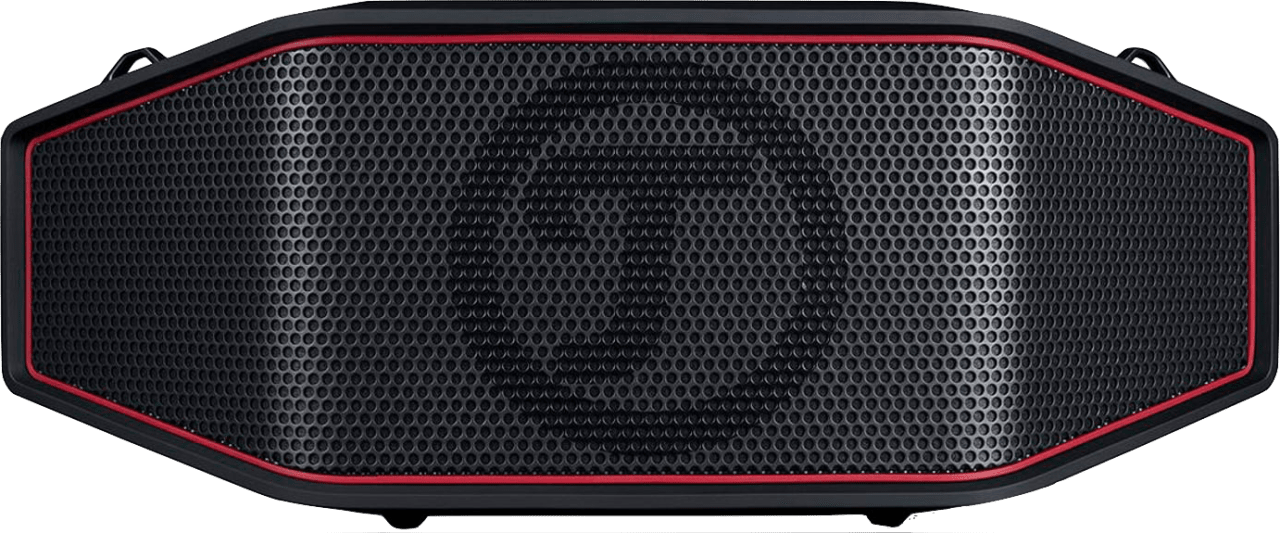Black Teufel Rockster Cross Bluetooth Speaker.3