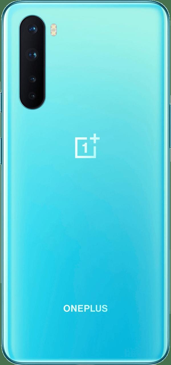 Blue Marble OnePlus Smartphone Nord - 128GB - Dual Sim.2
