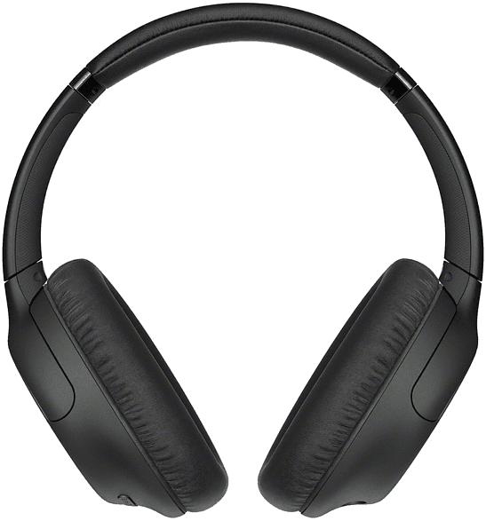 Schwarz Sony WH-CH710N.1
