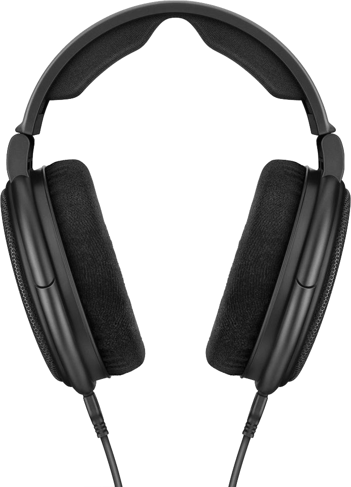 Negro Sennheiser HD 660 S (2019) Over-ear Bluetooth Headphones.3