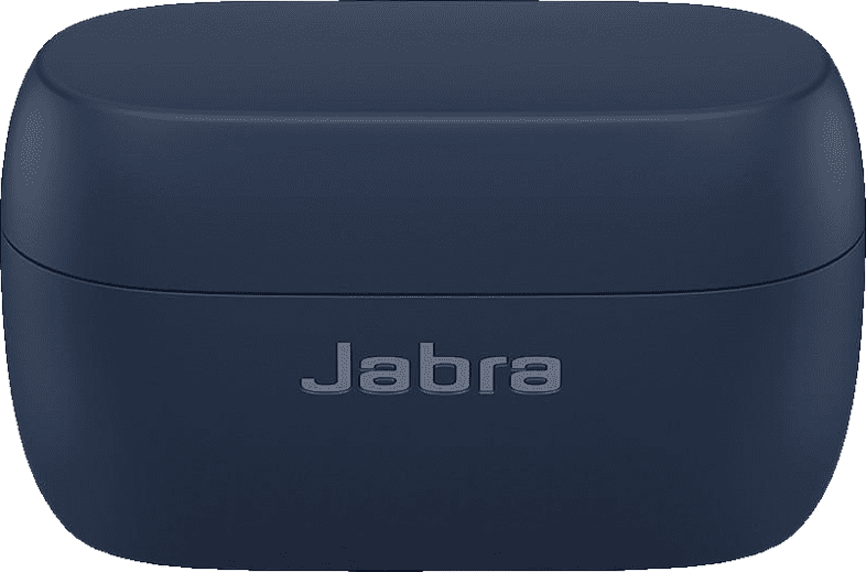 Navy blue Jabra Elite Active 75t.4