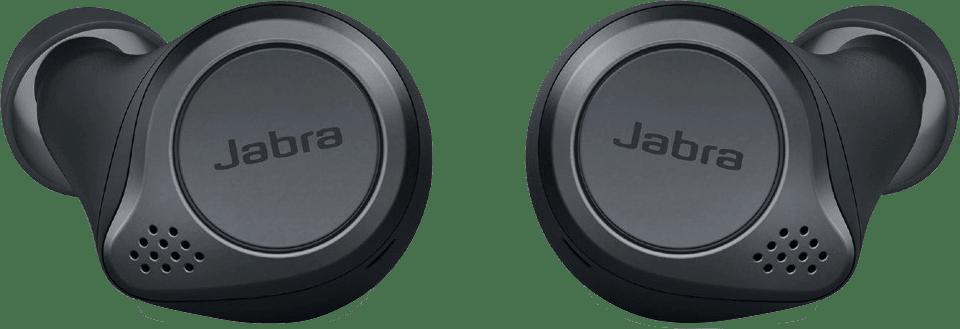 Donkergrijs Jabra Elite Active 75t In-ear Bluetooth Headphones.3