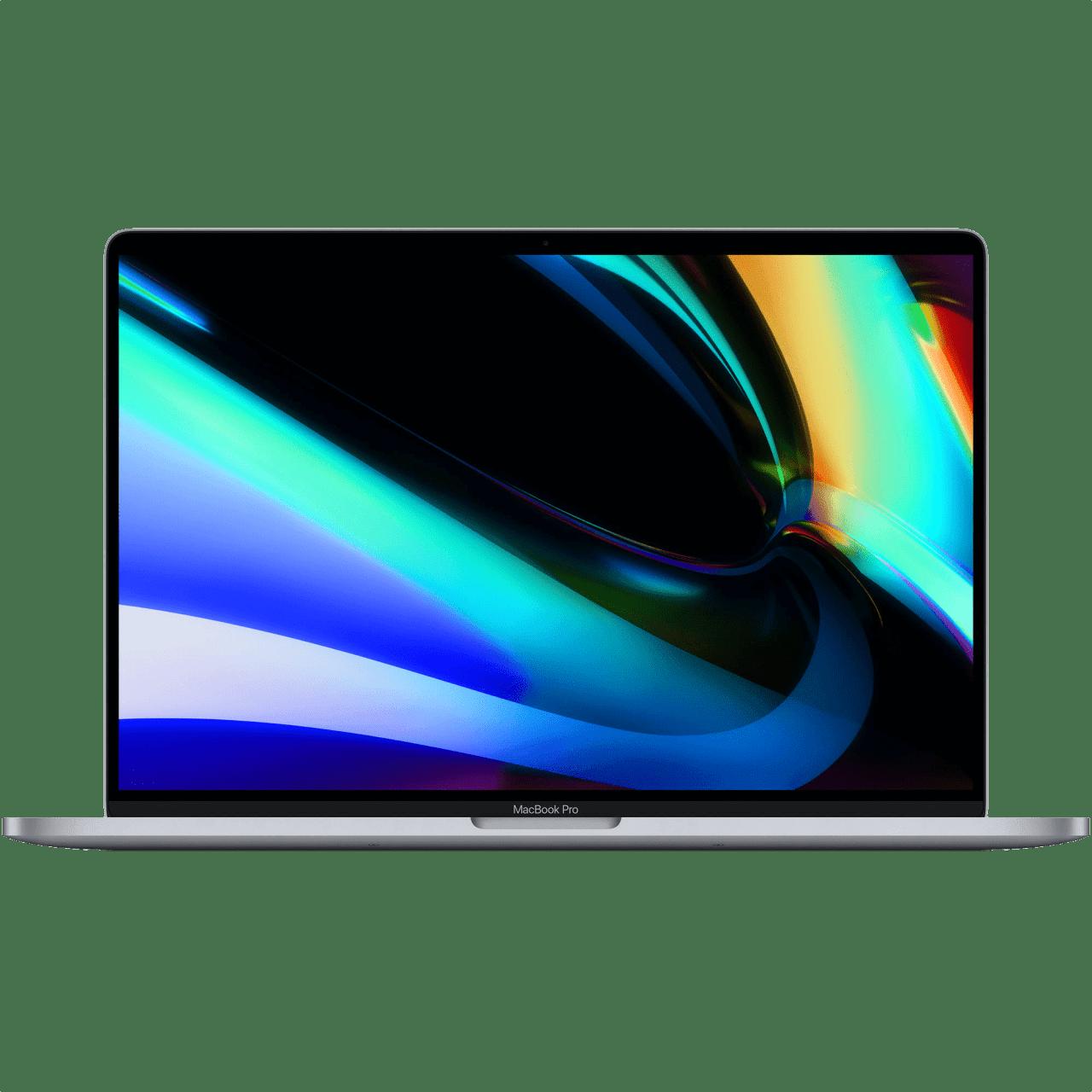 "Space Grey Apple 16"" MacBook Pro (Late 2019) Laptop - Intel® Core™ i9-9980HK - 64GB - 1TB SSD - AMD Radeon Pro 5600M (8GB).1"