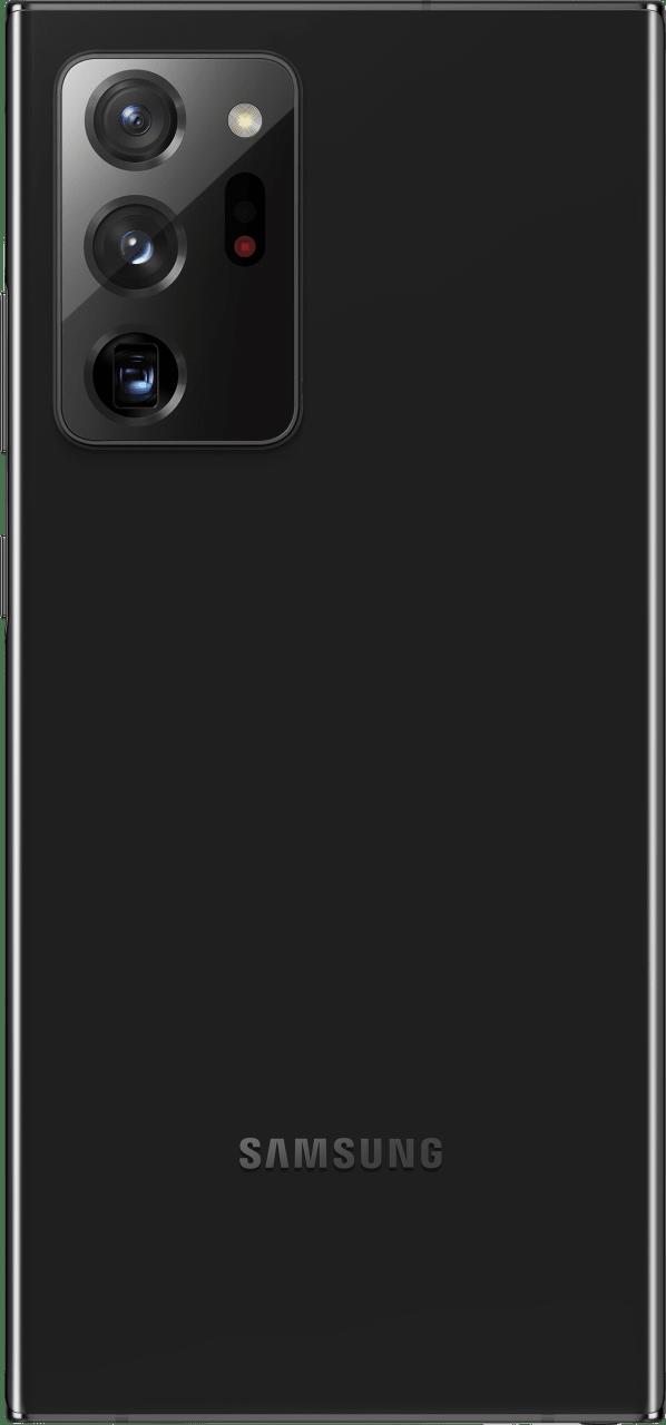 Zwart Samsung Smartphone Galaxy Note 20 Ultra - 256GB - Dual Sim.3