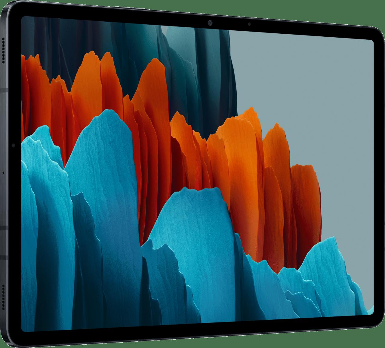 Schwarz Samsung Tablet Galaxy Tab S7 (2020) - 4G - Android™ 10 - 128GB.5