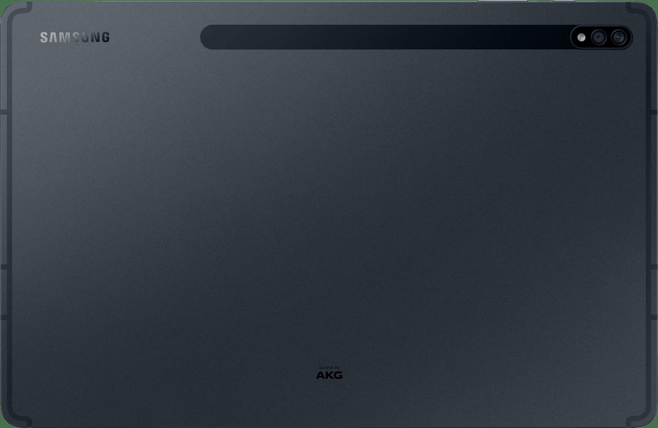 Schwarz Samsung Tablet Galaxy Tab S7+ (2020) - WiFi - Android™ 10 - 256GB.3