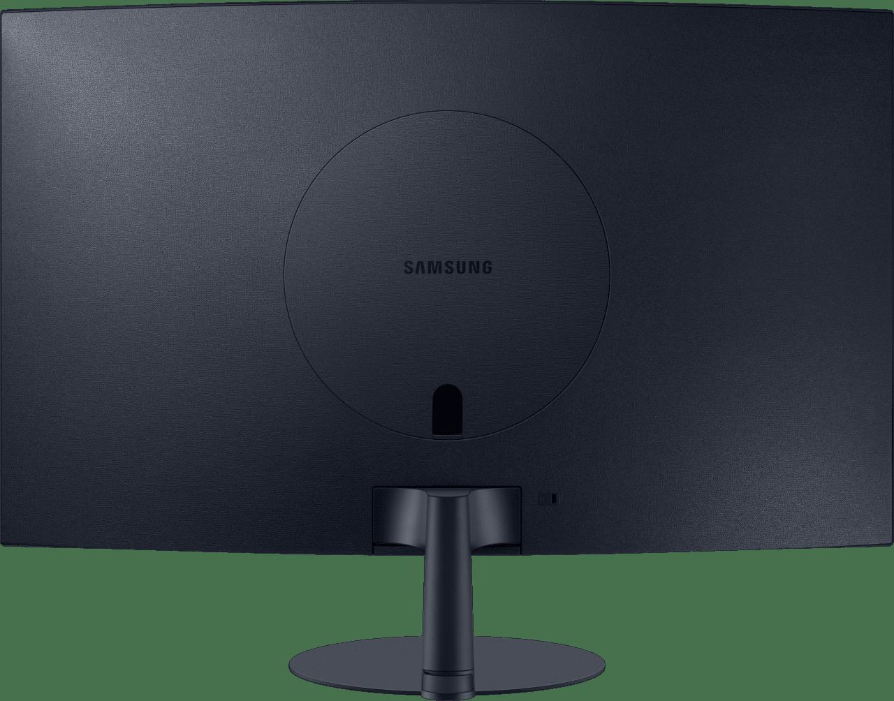 "Grey Samsung - 27"" C27T550FDU LC27T550FDUXEN.3"