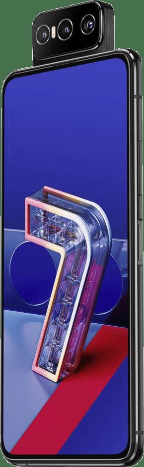 Aurora Black Asus Zenfone 7 128GB.1