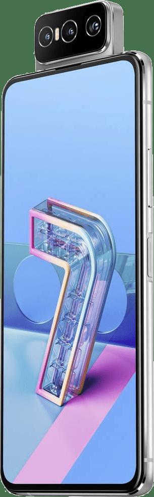 Weiß Asus Zenfone 7 128GB.1