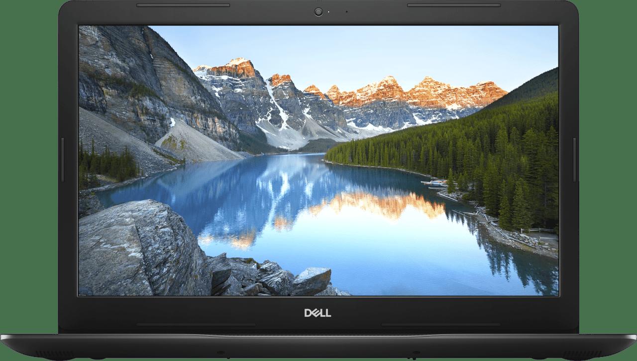 Schwarz Dell Inspiron 3793.1