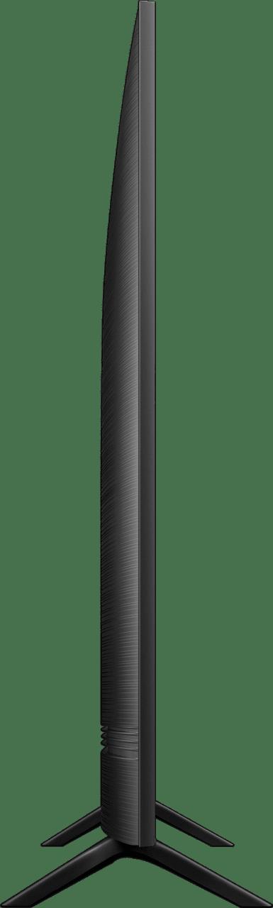 "Black TV Samsung 65"" Q60T.3"