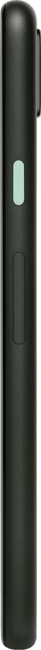 Just Black Google Pixel 4a 128GB.4