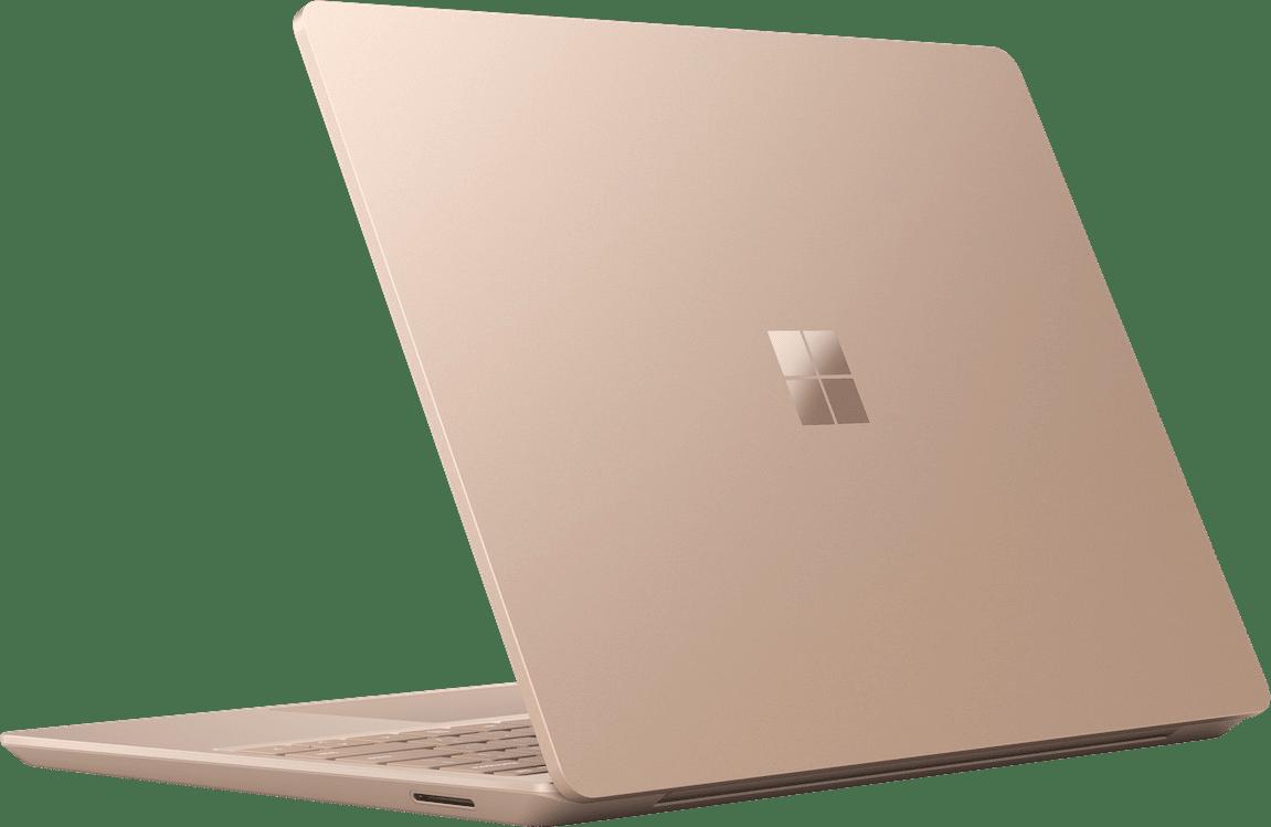 Sandstein Microsoft Surface Laptop Go.4
