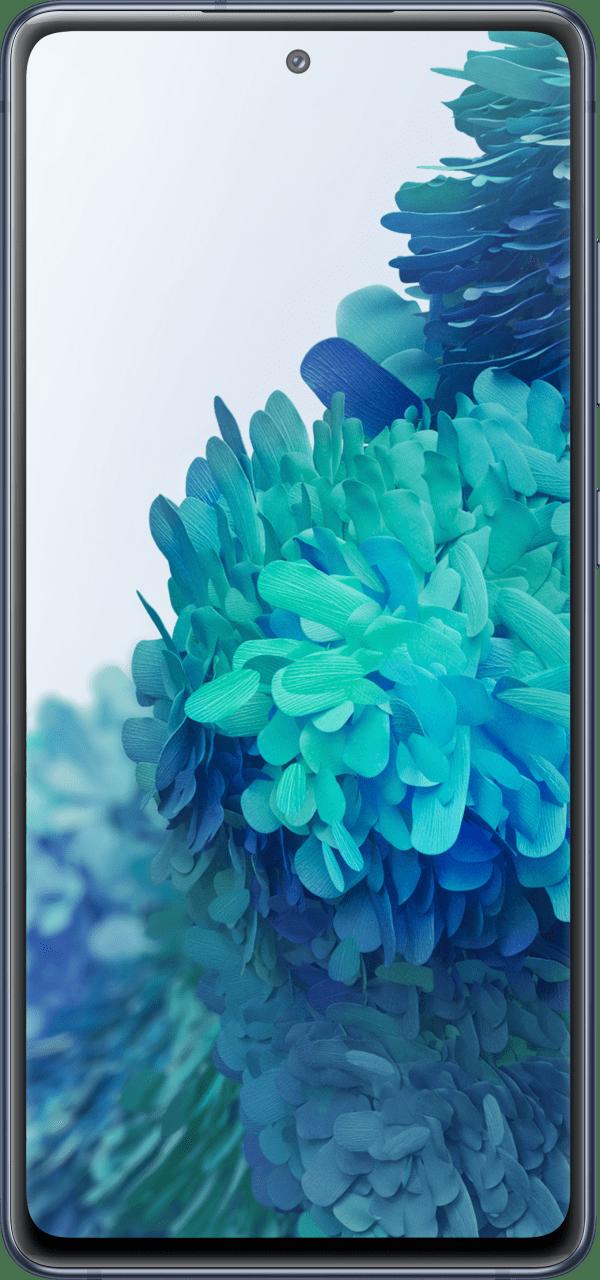 Blau Samsung Galaxy S20 FE 5G 128GB.1