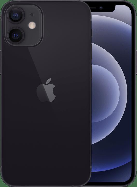 Black Apple iPhone 12 mini 128GB.1