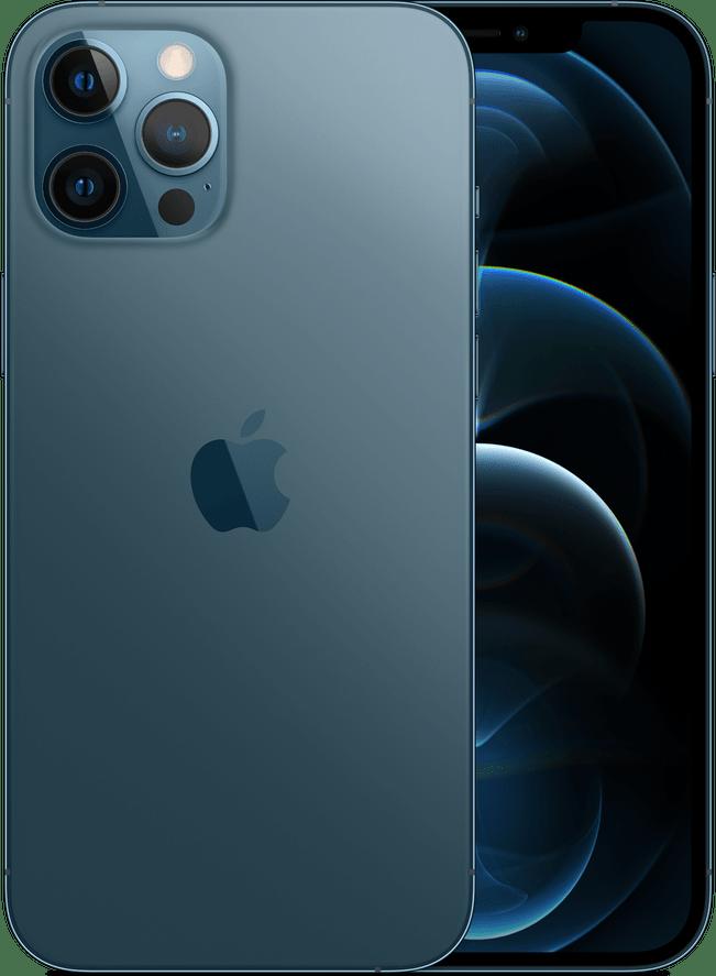 Blau Apple iPhone 12 Pro Max 512GB.1