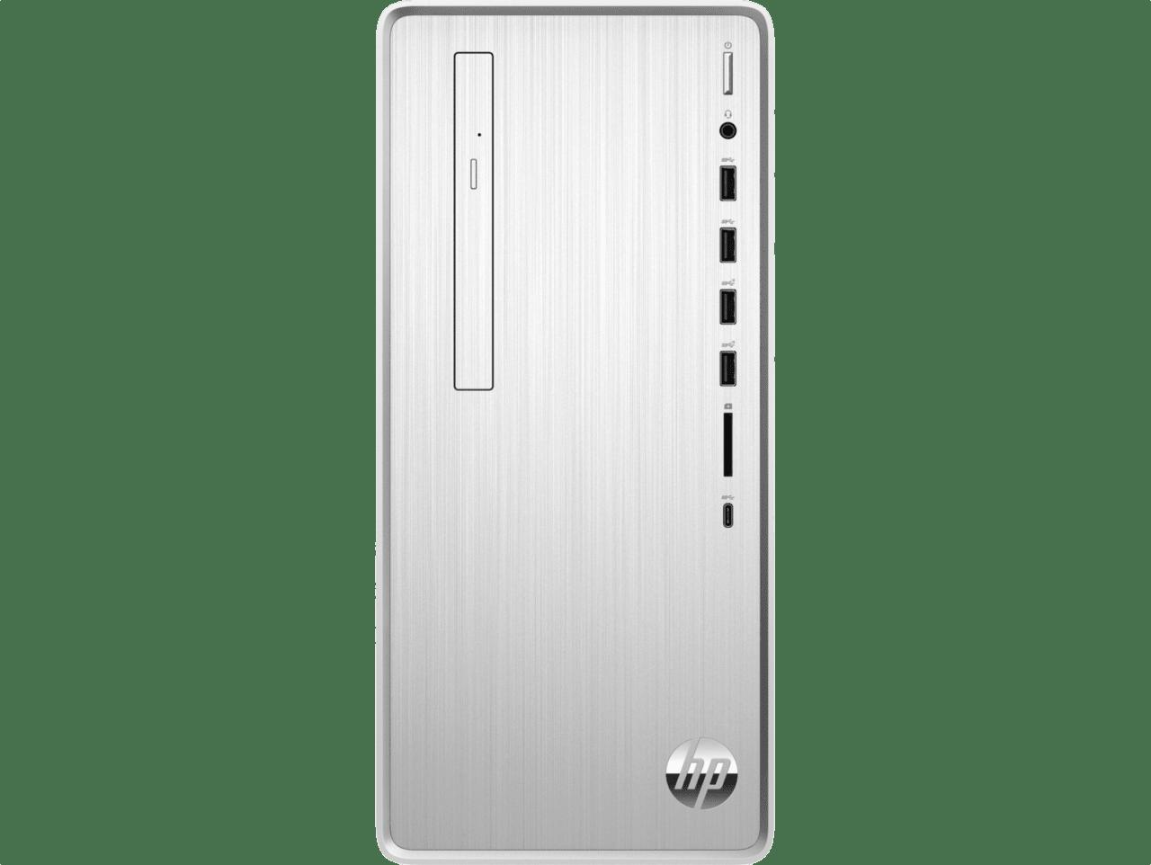 Natural Silver HP Pavilion TP01-1000ng.1