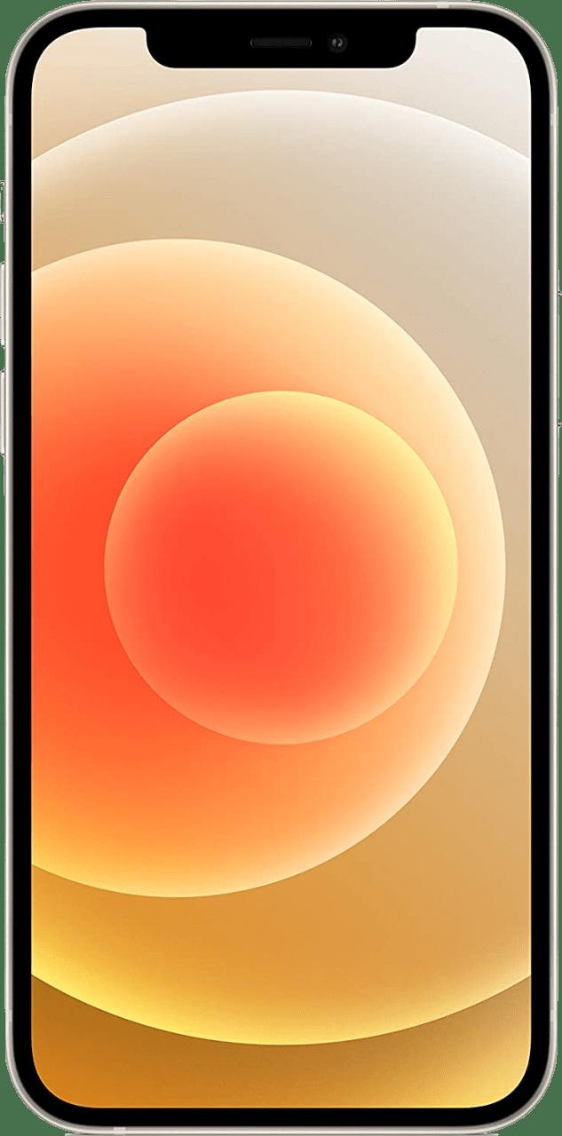 White Apple iPhone 12 128GB.2