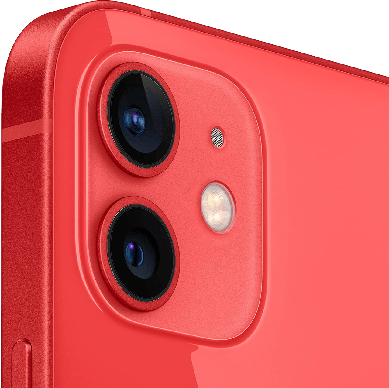 (Product)Red Apple iPhone 12 64GB.4