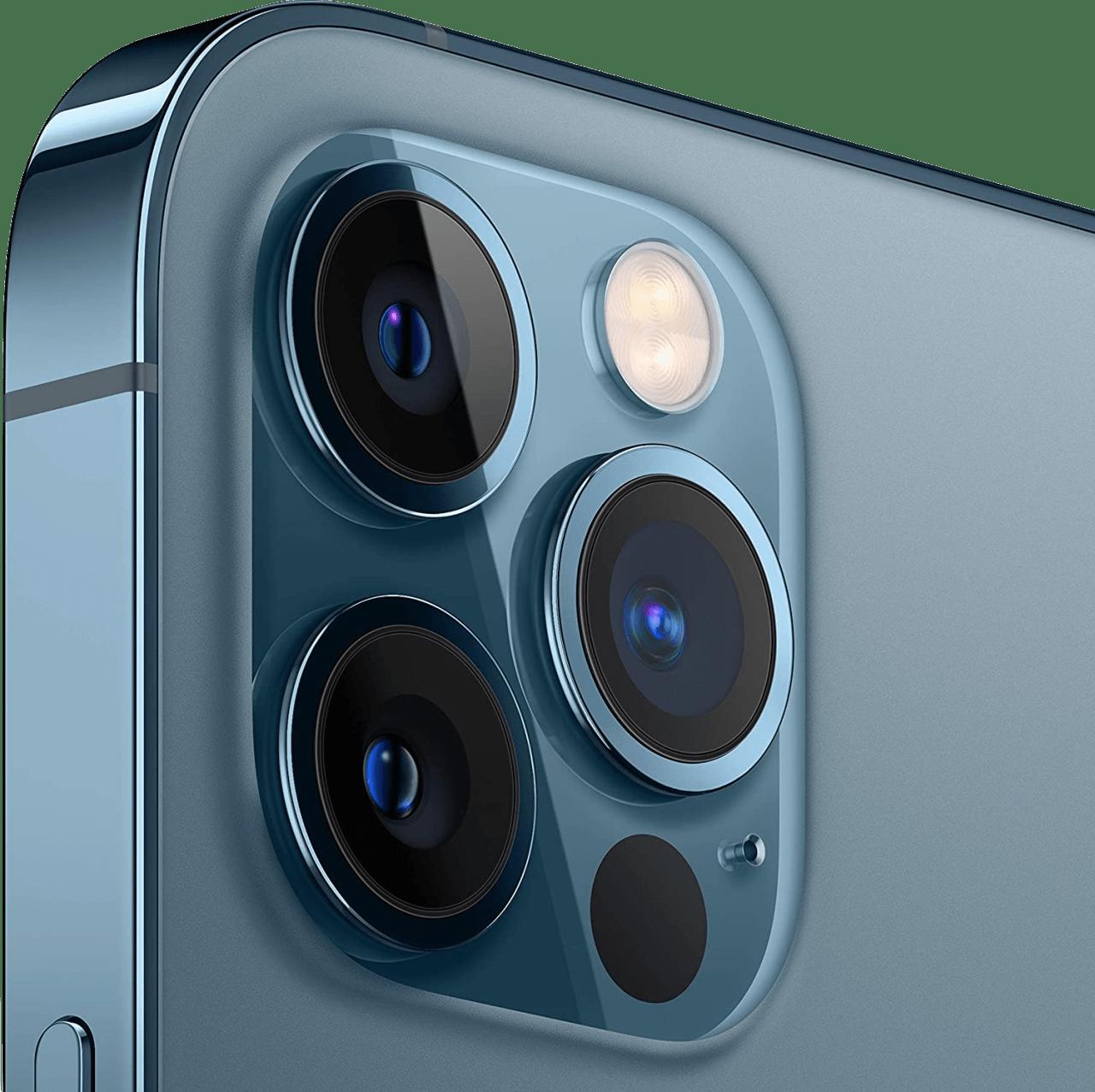 Blau Apple iPhone 12 Pro 512GB.2