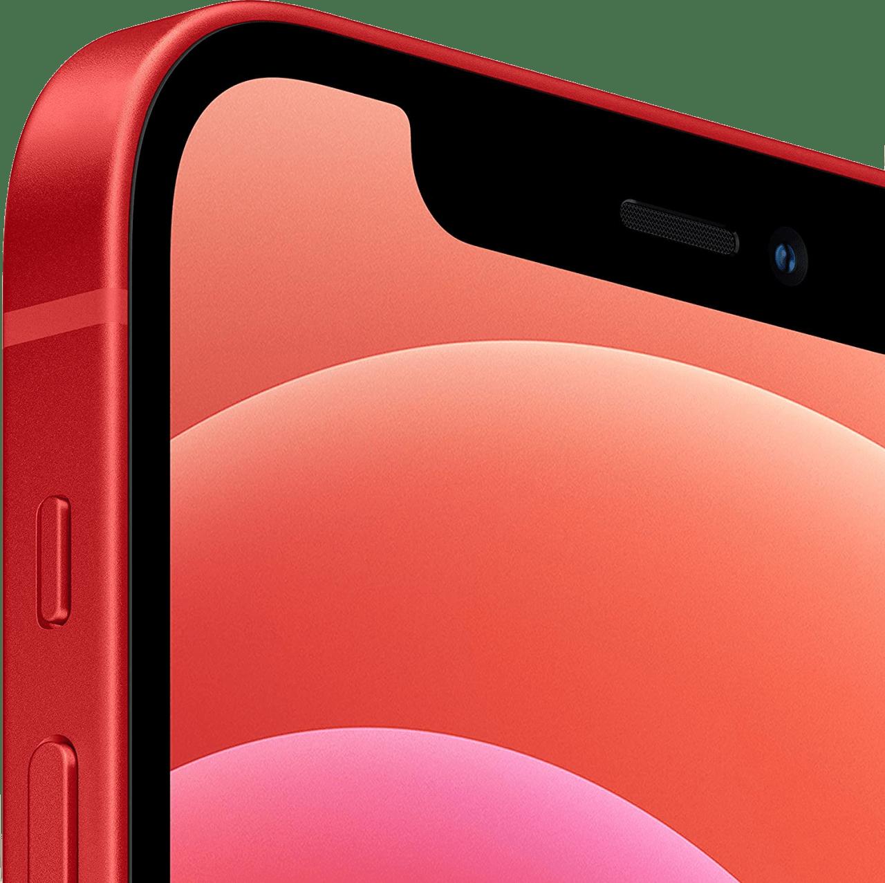 Rot Apple iPhone 12 mini 64GB.3