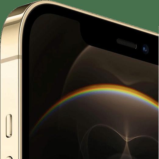 Gold Apple iPhone 12 Pro Max 512GB.3