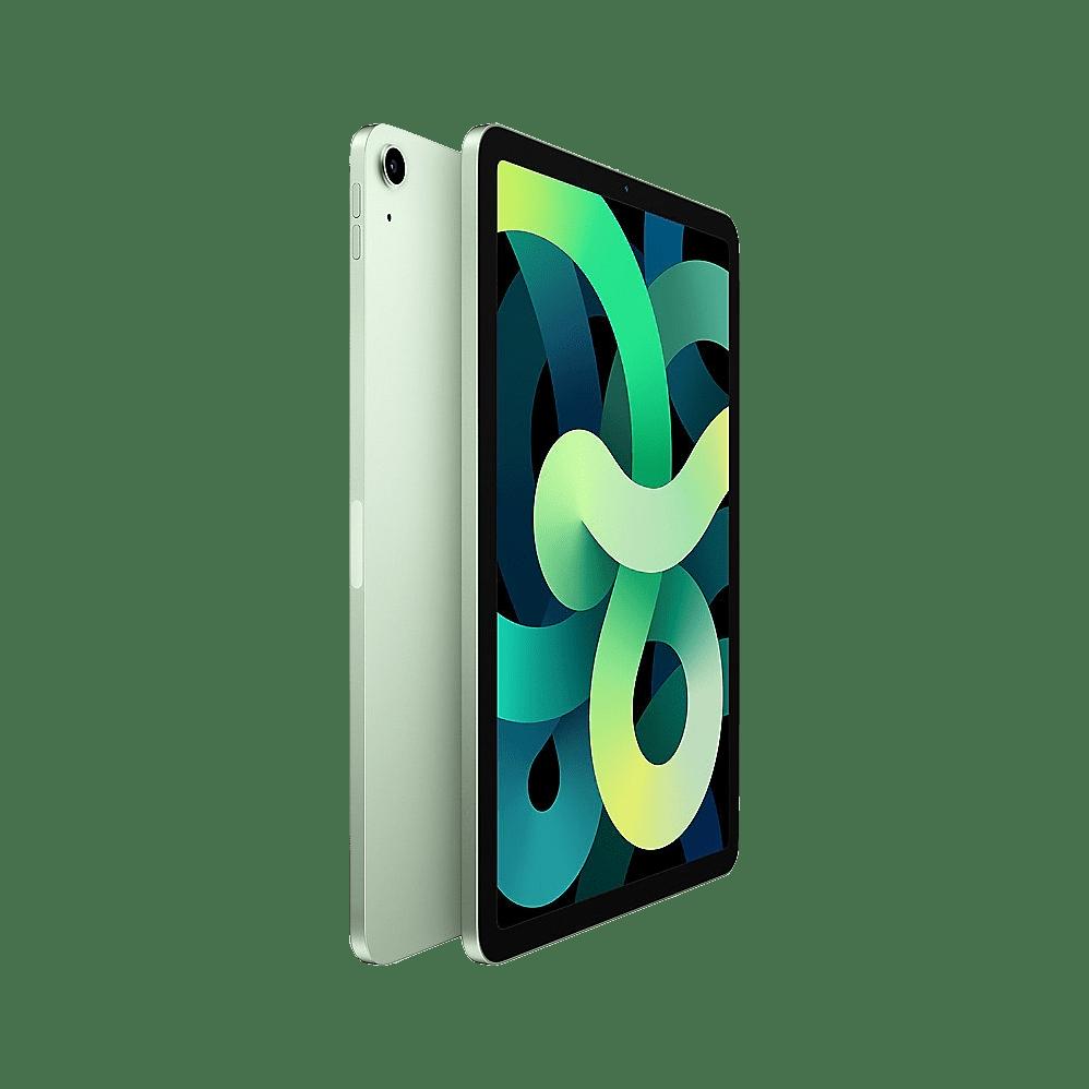 Grün Apple iPad Air LTE 256GB (2020).2