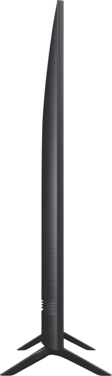 "Black TV Samsung 65"" Q70T.3"