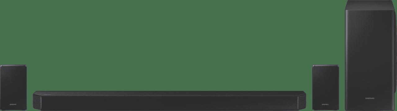 Black Samsung HW-Q950T.2