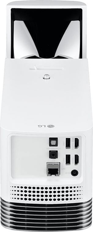 Weiß LG HF85LS.4