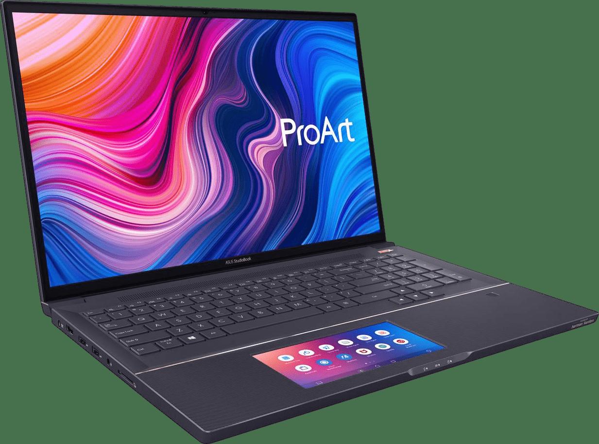 Star Grey Asus ProArt StudioBook Pro X W730G1T-H8004R.3