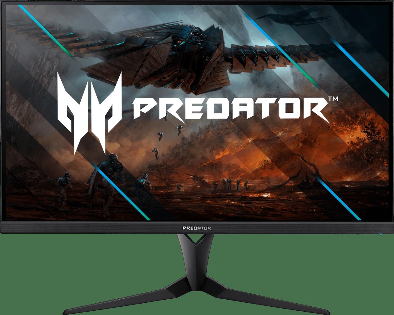 "Black Acer - 32"" Predator XB3 UM.JX3EE.P01.1"