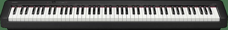 Schwarz Casio CDP-S100 Digital Piano.1