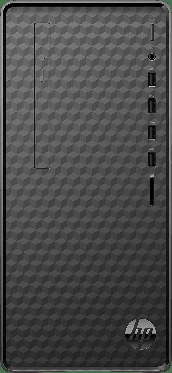 Jet black HP Pavilion M01-F1029ng.1