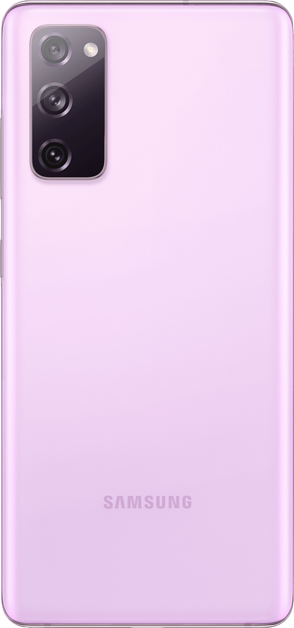 Lavendel Samsung Smartphone Galaxy S20 FE - 128GB - Dual Sim.2