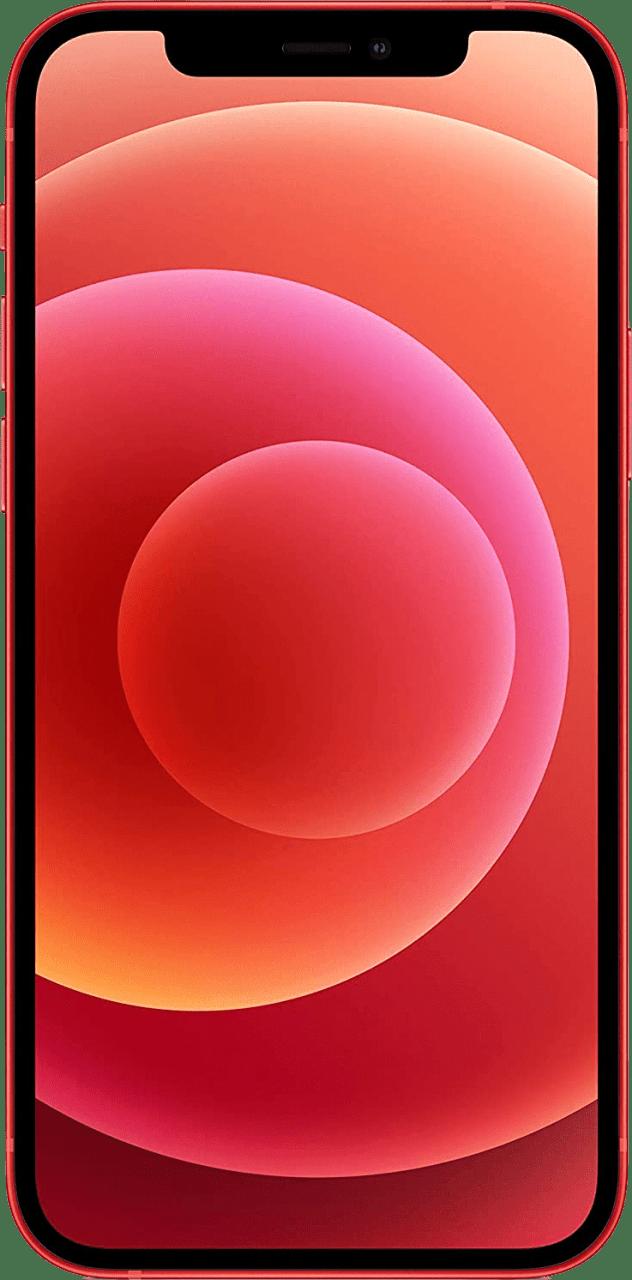 Rot Apple iPhone 12 mini 256GB.2