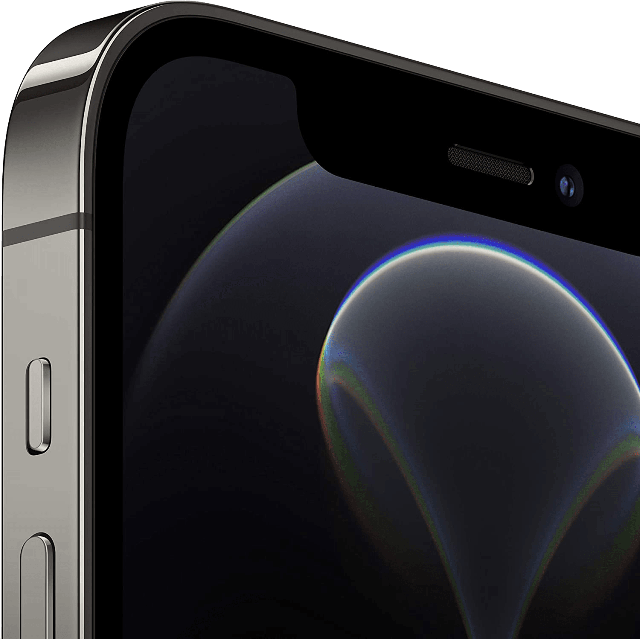 Grau Apple iPhone 12 Pro Max 512GB.3